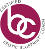 Certified Erotic Blueprint coach